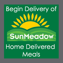 Begin Receiving Home Delivered Meals from GA Foods
