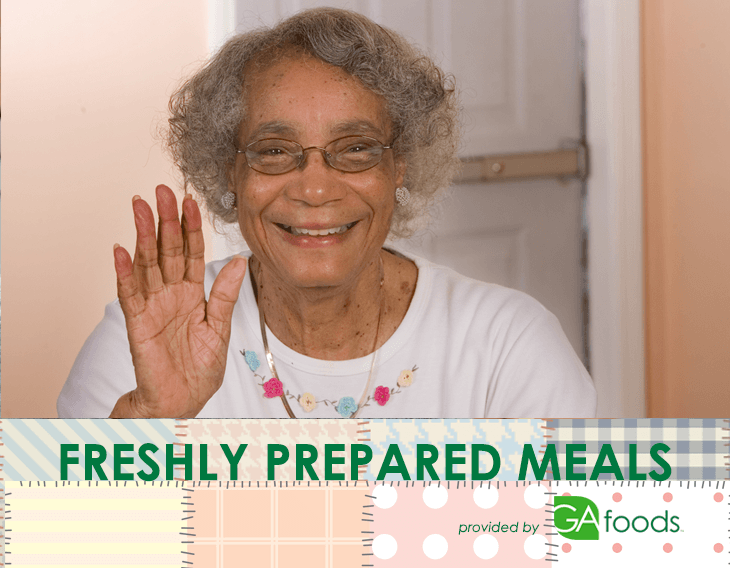 Freshly Prepared Meals in Georgia and Florida