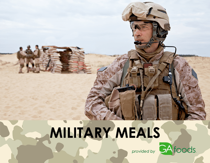 Military-Meals