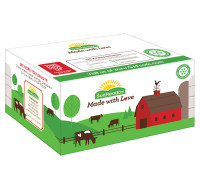 Multi-day packs - Home delivered frozen meals for seniors