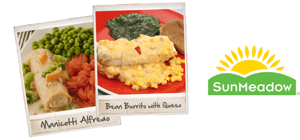 SunMeadow Meatless Meals