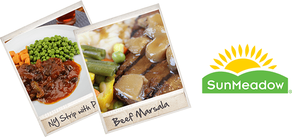 Pictures of SunMeadow Beef Meals