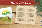 GA Foods Made with Love Icon